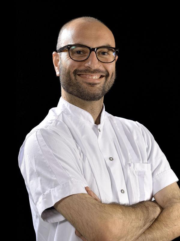Smilez Hamid HajiRasoul